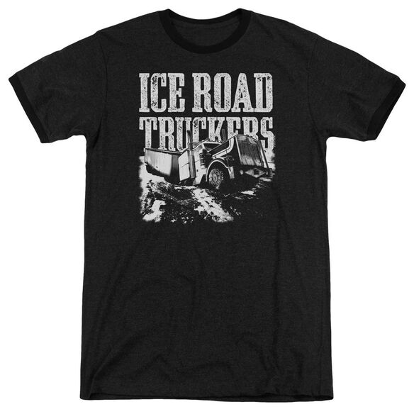 Ice Road Truckers Break The Ice Adult Ringer