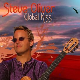 Steve Oliver - Global Kiss