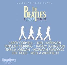Various Artists - Beatles: A Jazz Tribute / Various