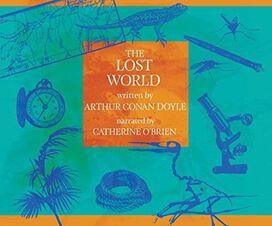 Sir Arthur Conan Doyle - Lost World