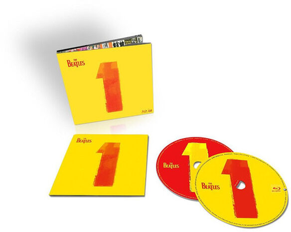 The Beatles - The Beatles: 1