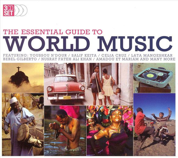 Essential Guide To W(3 Cd)