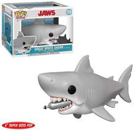 Funko Pop!: Jaws [w/ Diving Tank] [6-inch]
