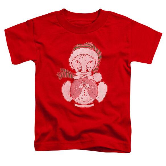 LOONEY TUNES TWEEY GLOBE-S/S T-Shirt
