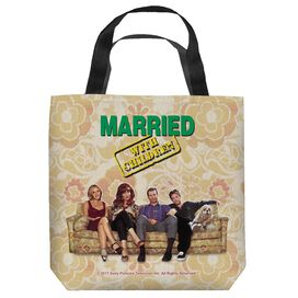 Married With Children Couch Trip Tote