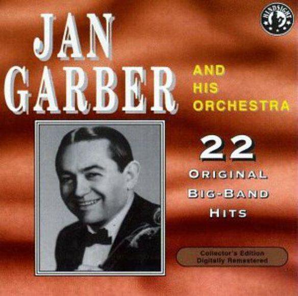 Plays 22 Original Big Band Recordings