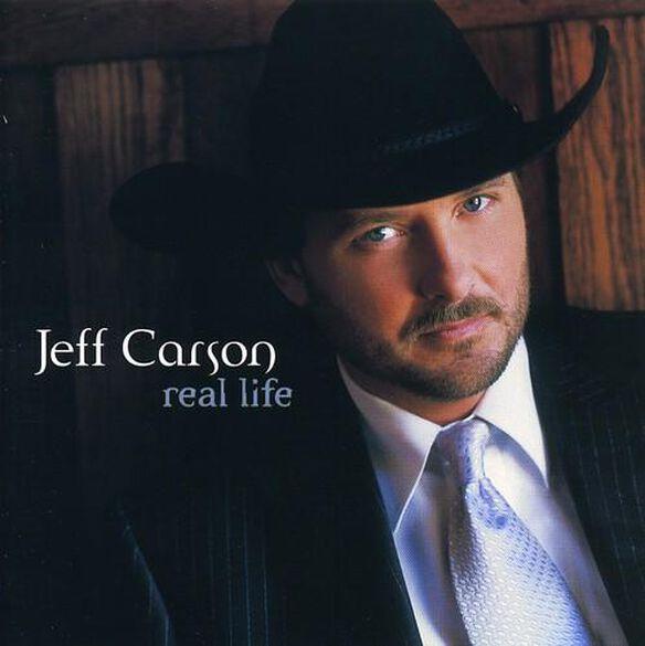 Jeff Carson - Real Life