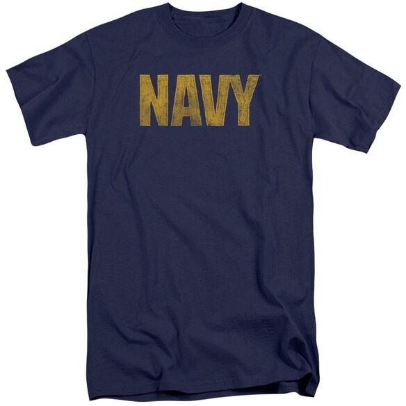 Logo Short Sleeve Adult Tall T-Shirt
