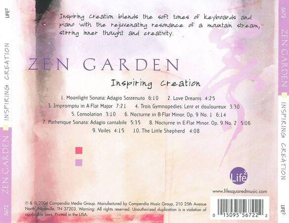 Inspiring Creation 0104