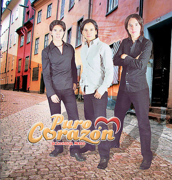 Grupo Puro Corazon - Puro Corazon de Zacateca Mexico