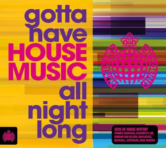 Gotta Have House Music / Various (Uk)