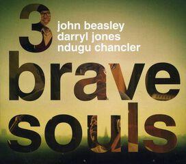 Children on the Corner - 3 Brave Souls