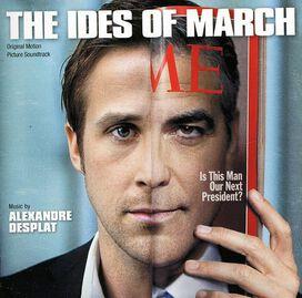 Alexandre Desplat - The Ides of March (Original Soundtrack)