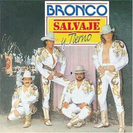 Bronco - Salvaje Y Tierno