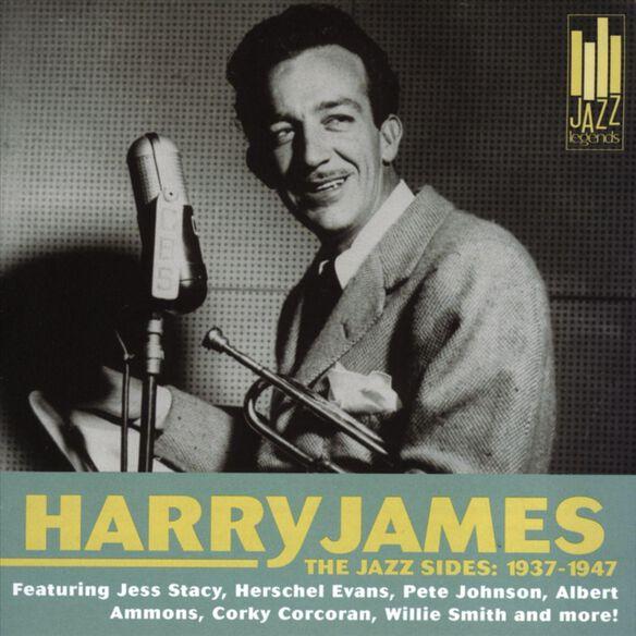 Jazz Sides:1937 1947