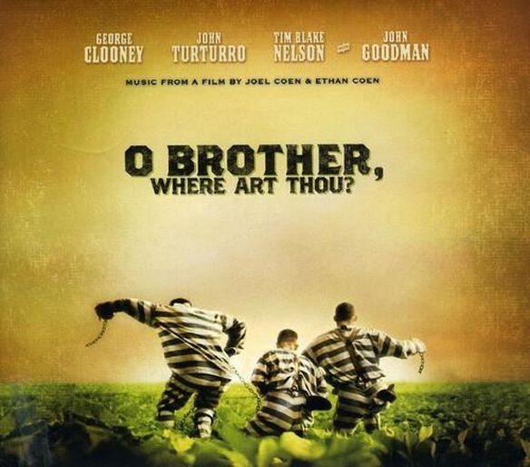 O Brother Where Art Thou (Enh)