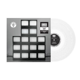 Rise Against - Nowhere Generation (Exclusive Clear Vinyl)