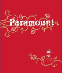 Various Artists - Rise & Fall of Paramount Records, Vol. 1 (1917-1927)