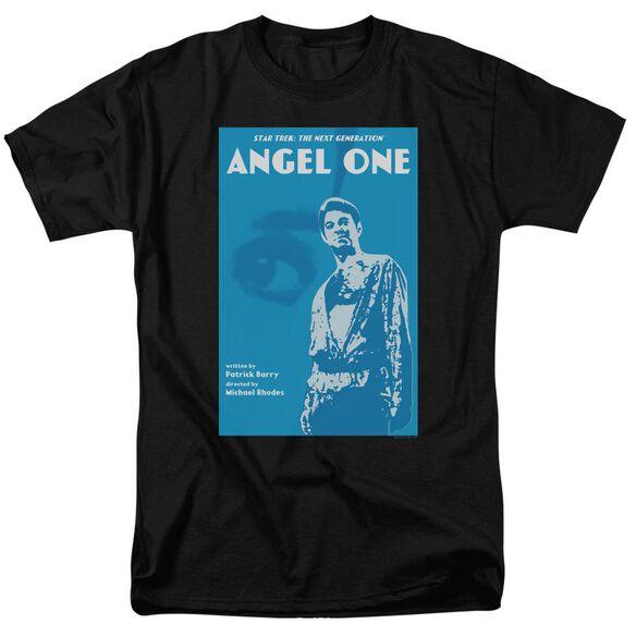 Star Trek Tng Season 1 Episode 14 Short Sleeve Adult T-Shirt