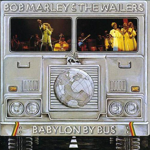 Babylon By Bus (Rmst)