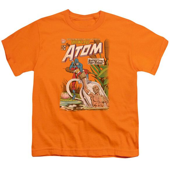 Jla Showcase #34 Cover Short Sleeve Youth T-Shirt