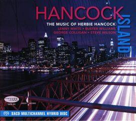 Steve Wilson - Hancock Island: The Music Of Herbie Hancock