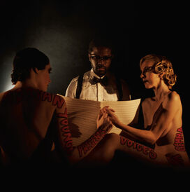 Adrian Younge - Adrian Younge Presents Voices Of Gemma