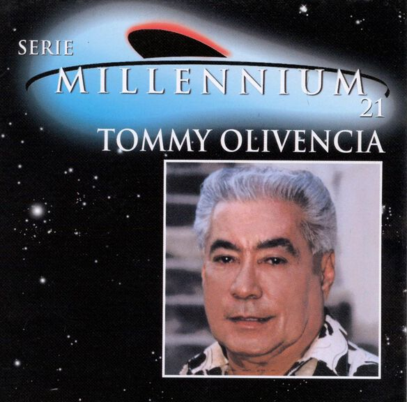 Serie Millennium 21 899