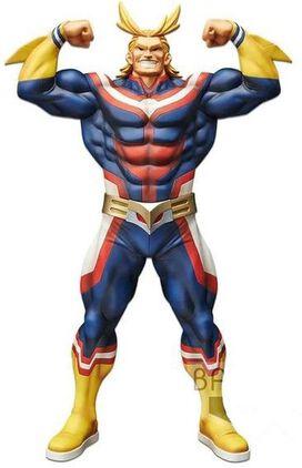 My Hero Academia - All Might Grandista Exclusive Lines Figure