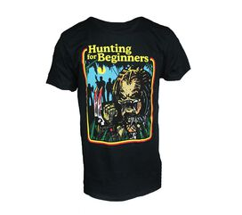 Creepy Co Retro Predator Hunting For Beginners
