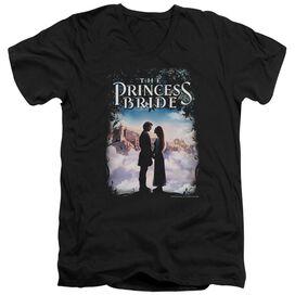 PRINCESS BRIDE STORYBOOK LOVE-S/S ADULT T-Shirt
