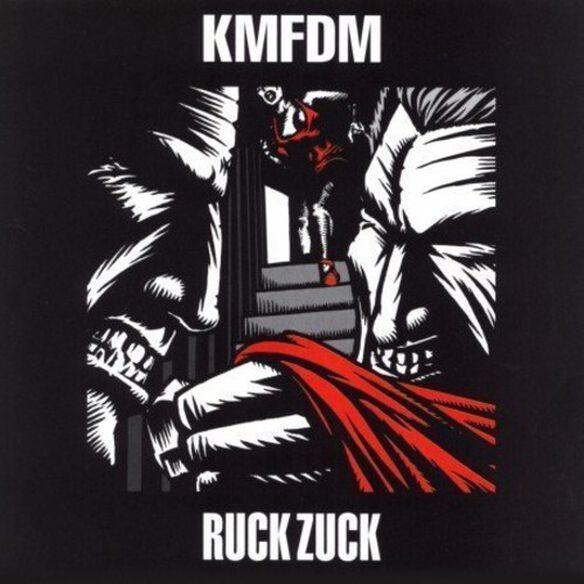 Kmfdm - Ruck Zuck