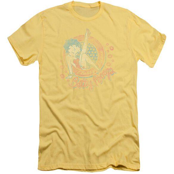 Betty Boop Classy Dame Short Sleeve Adult T-Shirt