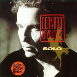 Bernard Lavilliers - Solo