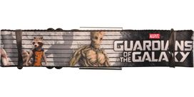 Guardians of the Galaxy Crew Lineup Seatbelt Belt