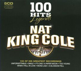 Nat King Cole - 100 Hits Legends