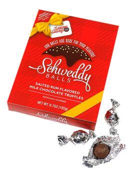 Saturday Night Live - Schweddy Balls