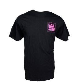 Umbrella Academy Mask T-Shirt