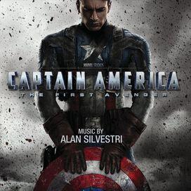 Alan Silvestri - Captain America: The First Avenger [Original Score]