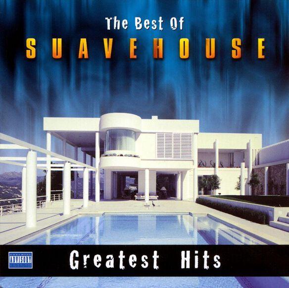 Best Of Suavehouse V1