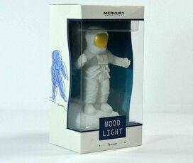 Spaceman LED Mood Light
