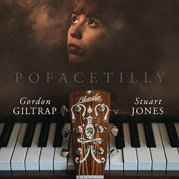 Stuart Jones / Gordon Giltrap - Pofacetilly