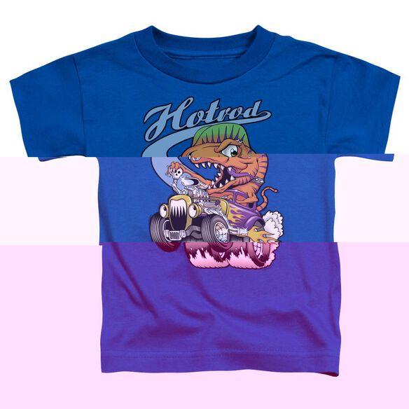 HOTROD- TODDLER T-Shirt