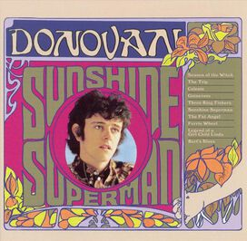 Donovan - Sunshine Superman [US]