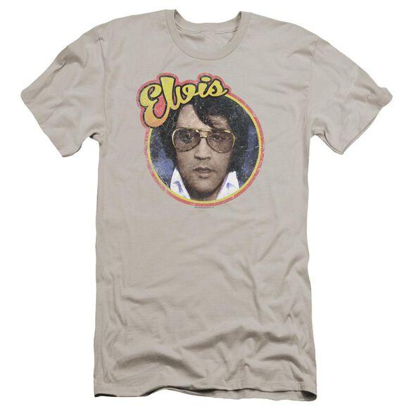 Elvis Matchbox Elvis Hbo Short Sleeve Adult T-Shirt