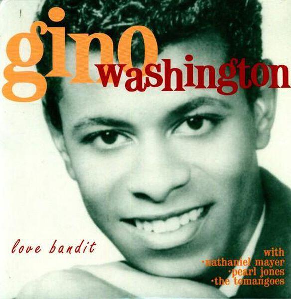 Gino Washington - Love Bandit
