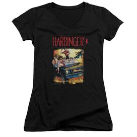 Harbinger Vintage Harbinger Junior V Neck T-Shirt