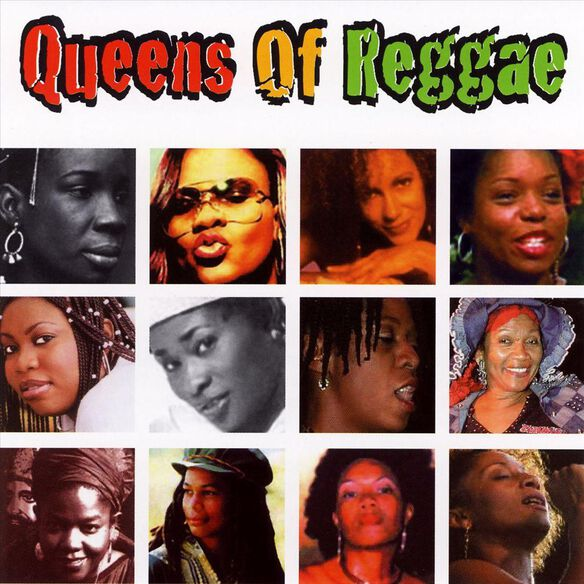 Queens Of Reggae 0405