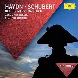 Various Virtuoso: Haydn - Nelson Mass/ - Virtuoso: Haydn - Nelson Mass / Various