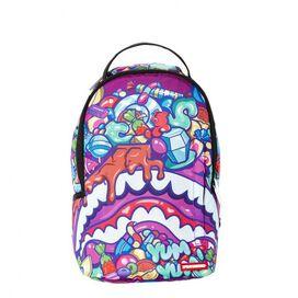 Sprayground Lil Candy Shark Backpack